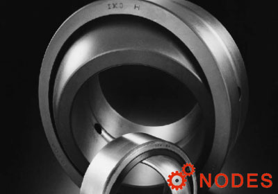 IKO spherical bushings, spherical plain bearings