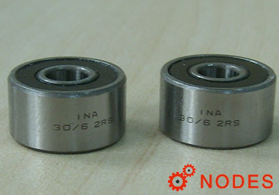 INA 30/6-2RS bearing