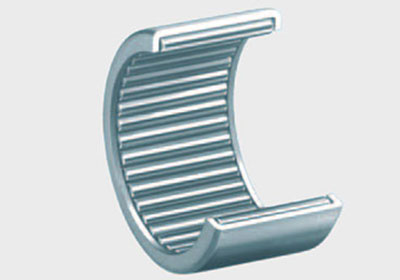 INA full complement drawn cup needle roller bearings