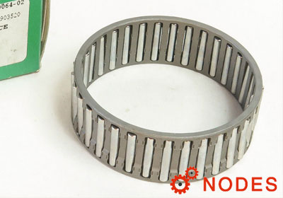 INA needle roller and cage assemblies wholesaler