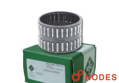 NK21//16 Needle bearing 21mm x 29mm x 16mm TAF212916