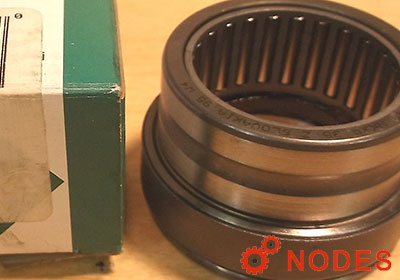 INA combined needle roller bearings