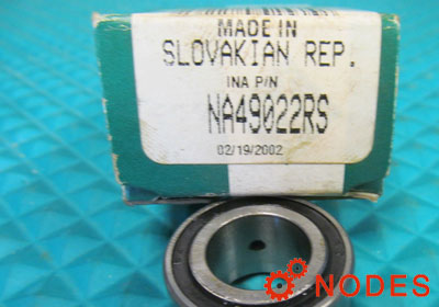 INA NA4902-2RSR-XL needle bearings