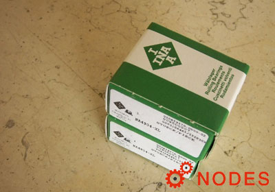 INA NA4904-XL needle bearings