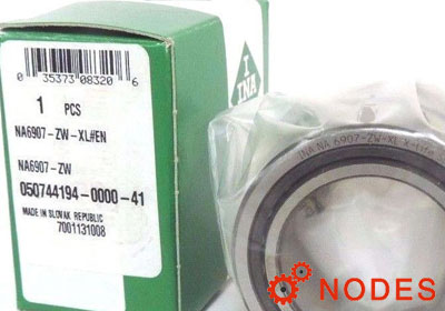 INA NA6907-ZW-XL needle bearings