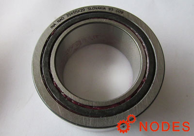 INA NAO15X32X12-IS1-XL Bearing