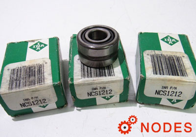 INA NCS1212 needle bearings
