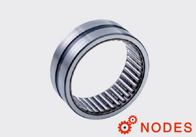 INA needle roller bearings with the suffix D