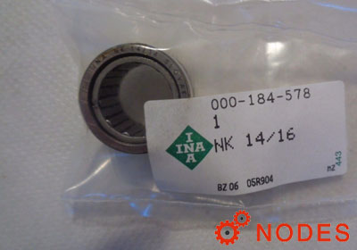 INA NK14/16-XL needle bearings