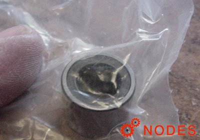 INA NK9/12-TV-XL needle bearings