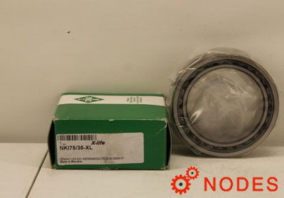 INA NKI75/35-XL Bearing