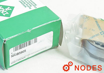 INA NKIB5905-XL combined needle bearings | 25x42x25mm