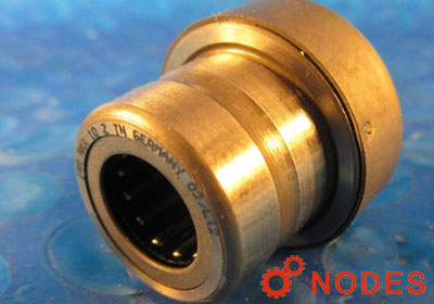 INA NKX10-Z-TV-XL combined needle bearings | 10x19x23mm