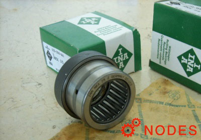 INA NKX25-Z-XL combined needle bearings | 25x37x30mm