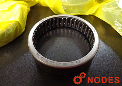 INA SCE3410 shell needle bearings, inch sizes