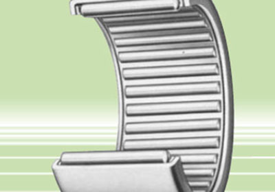 INA shell needle bearings inch series