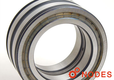 INA SL series cylindrical roller bearings