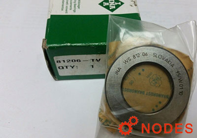 INA 81206-TV Bearing
