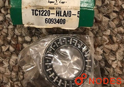 INA TC1220 Bearing