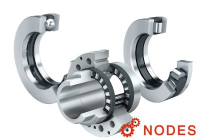INA thrust bearings