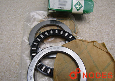 INA 81132-TV Bearing