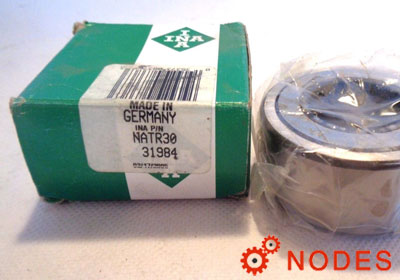 INA NATR30 Yoke type track rollers