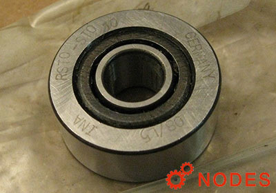 INA STO17 Yoke type track rollers
