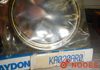 KAYDON KA020AR0 thin section bearings