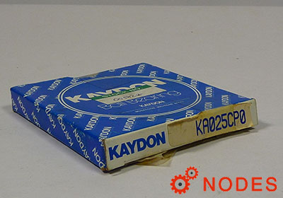 KAYDON KA025CP0 thin section bearings