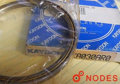 KAYDON KA030AR0 thin section bearings