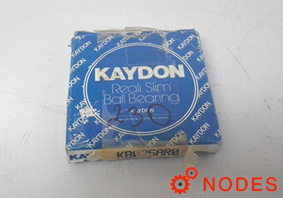KAYDON KB025AR0 thin section bearings