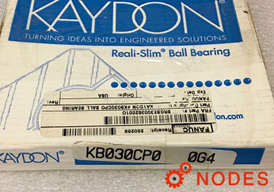 KAYDON KB030CP0 thin section bearings