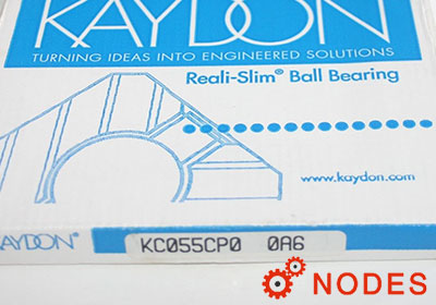 KAYDON KC055CP0 thin section bearings