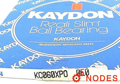 KAYDON KC060XP0 thin section bearings