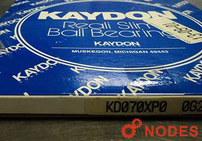KAYDON KD070XP0 thin section bearings