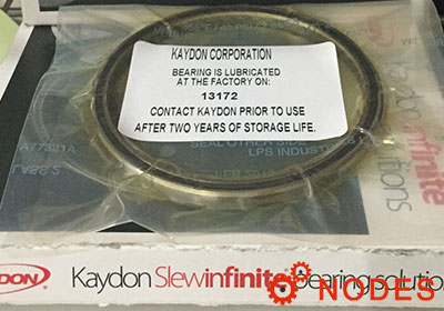 KAYDON JA035XP0 thin section bearings
