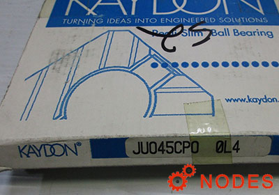 KAYDON JU045CP0 thin section bearings