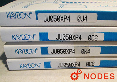 KAYDON JU050XP0 thin section bearings