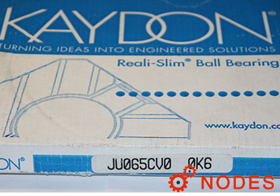 KAYDON JU065CP0 thin section bearings