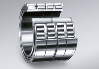 NSK Four Row Cylindrical Roller Bearings