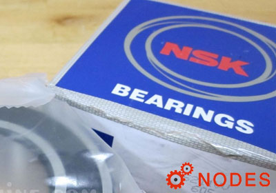 NSK 5211 Angular Contact Ball Bearings