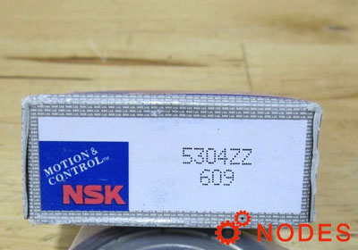 NSK 5304 Angular Contact Ball Bearings
