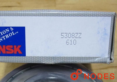 NSK 5308 Angular Contact Ball Bearings