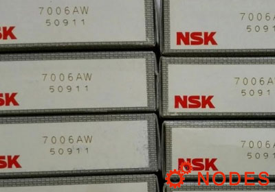 NSK 7006A Angular Contact Ball Bearings