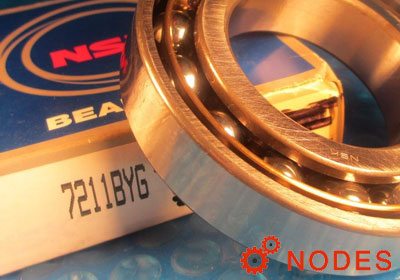 NSK 7211B Angular Contact Ball Bearings