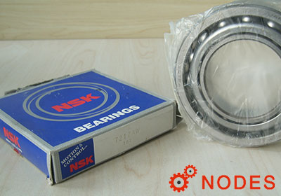 NSK 7212A Angular Contact Ball Bearings