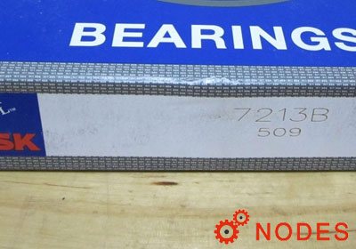 NSK 7213B Angular Contact Ball Bearings