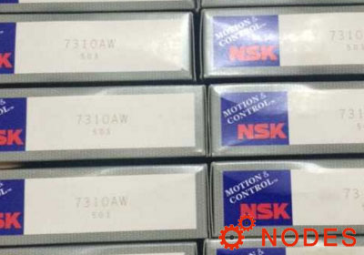 NSK 7310A Angular Contact Ball Bearings