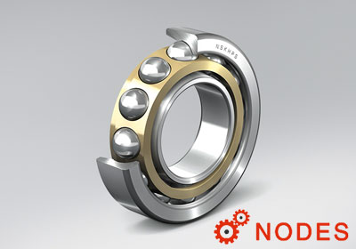 NSKHPS Angular Contact Ball Bearings