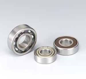 NSK ball bearings